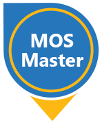 Certification Microsoft MOS Master