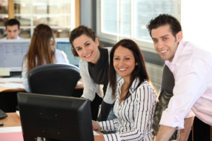 Titre professionnel Assistant(e) Commercial(e)