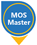 Certification MOS Master