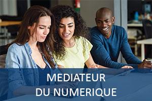 Médiateur du Numérique